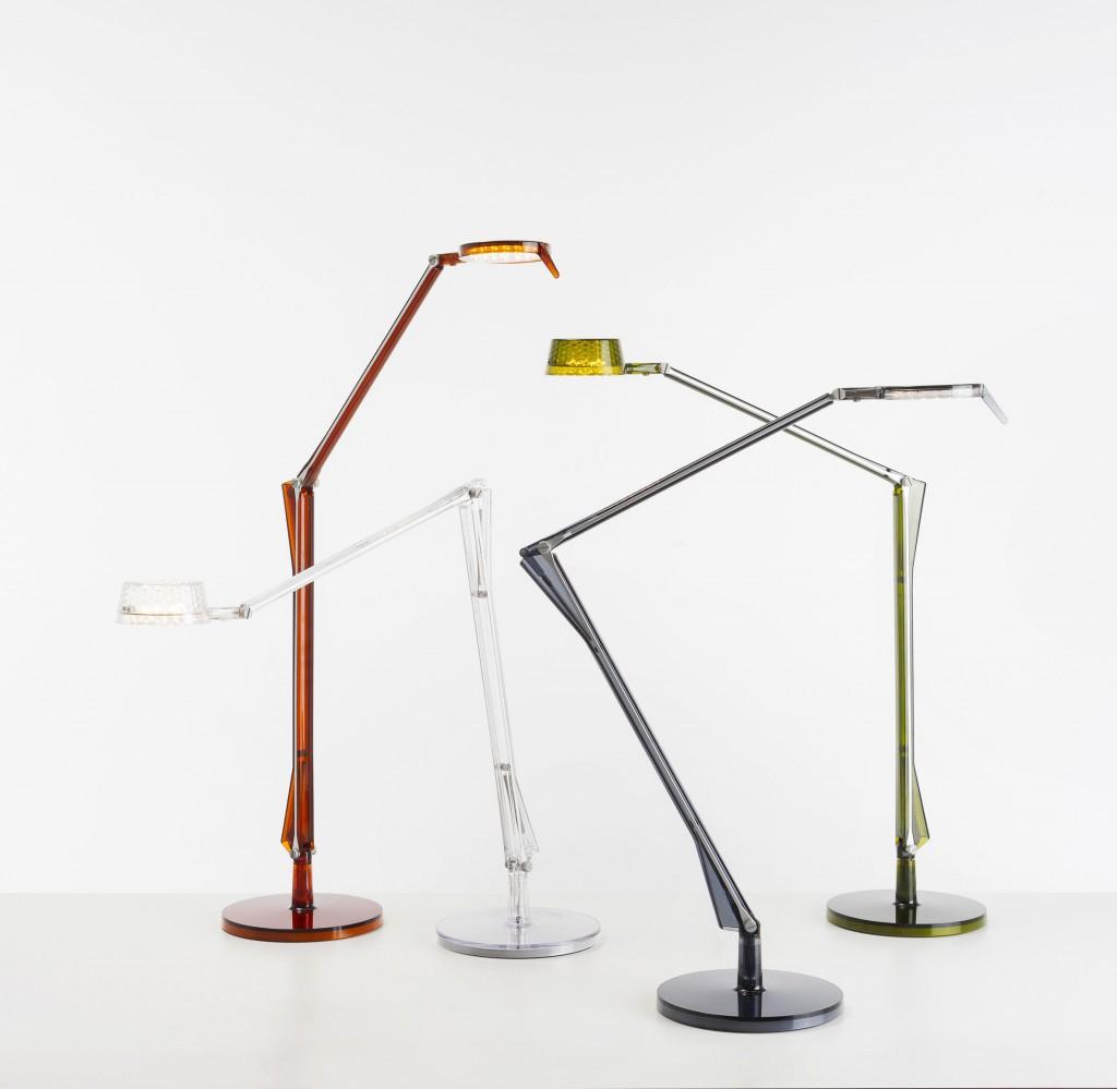 LAMPE DE BUREAU ALEDIN TEC KARTELL