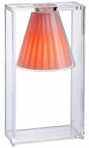LAMPE DE TABLE LIGHT AIR - Rose