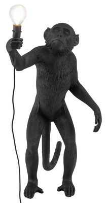 LAMPE DE TABLE MONKEY