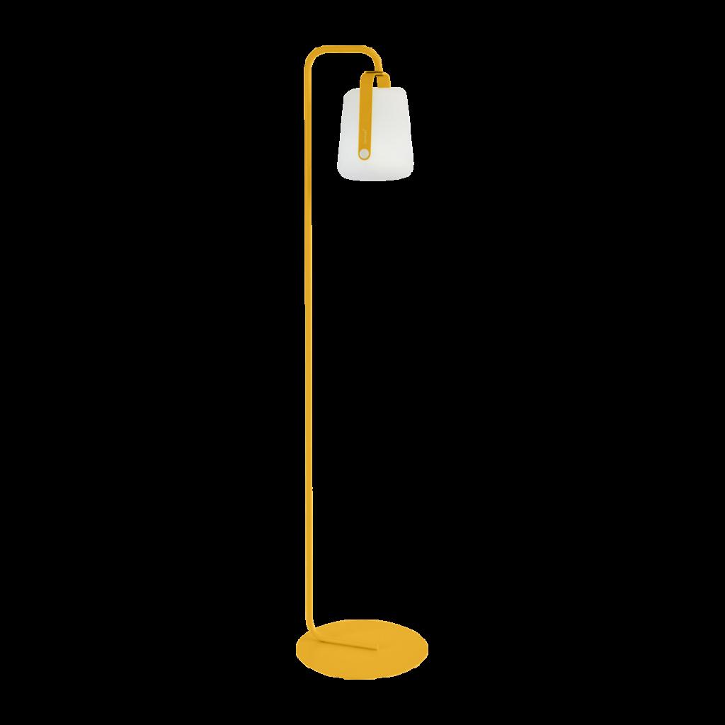 Pied simple pour Balad - Fermob - Miel