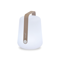 Lampe rechargeable Balad H25 - Fermob - Muscade