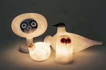 Lampe Linnut - Siiri - Magis