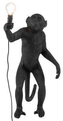 Lampe à poser Monkey Seletti