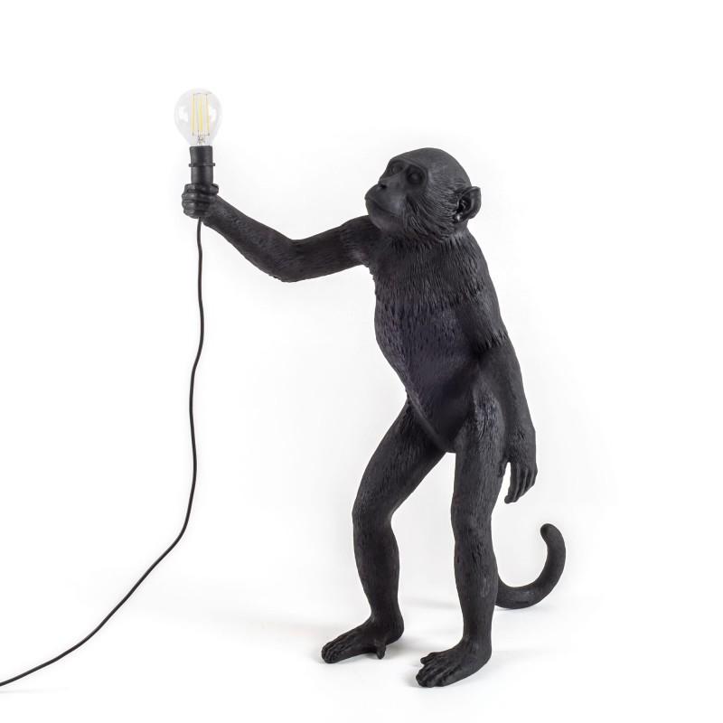 Lampe Monkey debout - Seletti