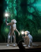lampe-monkey-seletti-jungle-atypique-ampoule