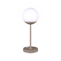 LAMPE RECHARGEABLE FERMOB MOOON
