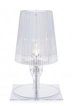 Lampe Take - Kartell - Cristal