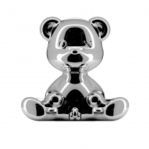 Lampe Teddy Boy métal - Qeeboo