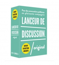 Lanceur de discussion - Original - Hygge Games