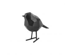 Le petit Oiseau - Present time