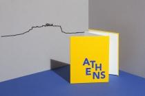 Frise décorative Athens - theLine
