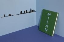 Frise décorative Milan - theLine
