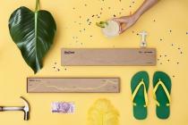 Frise décorative Rio - theLine