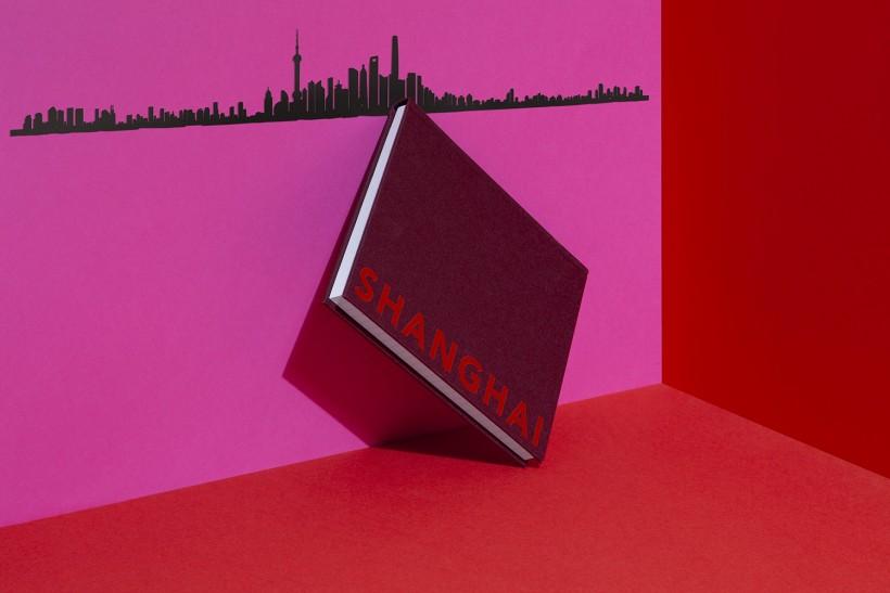 Frise décorative Shanghai - theLine