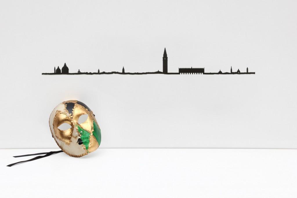 Frise décorative Venise - theLine