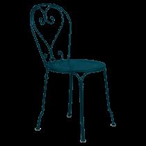 Lot de 2 chaises 1900 - Fermob