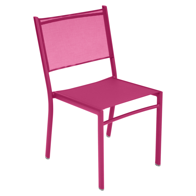 LOT DE 2 CHAISES COSTA - Verveine