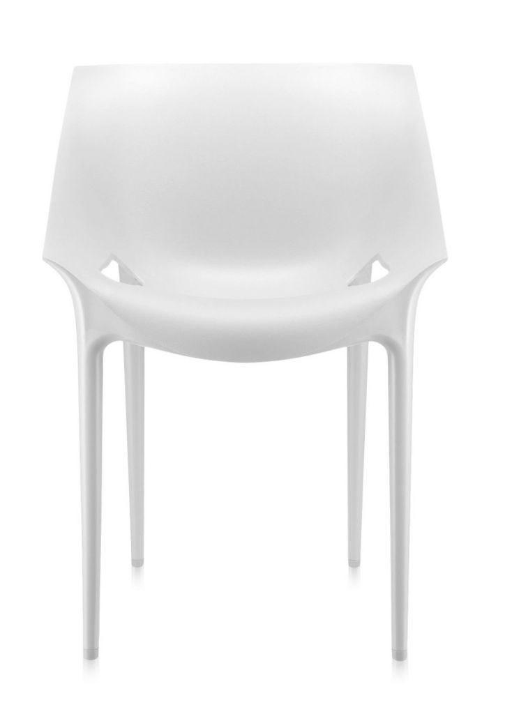 LOT DE 2 FAUTEUIL DR YES KARTELL