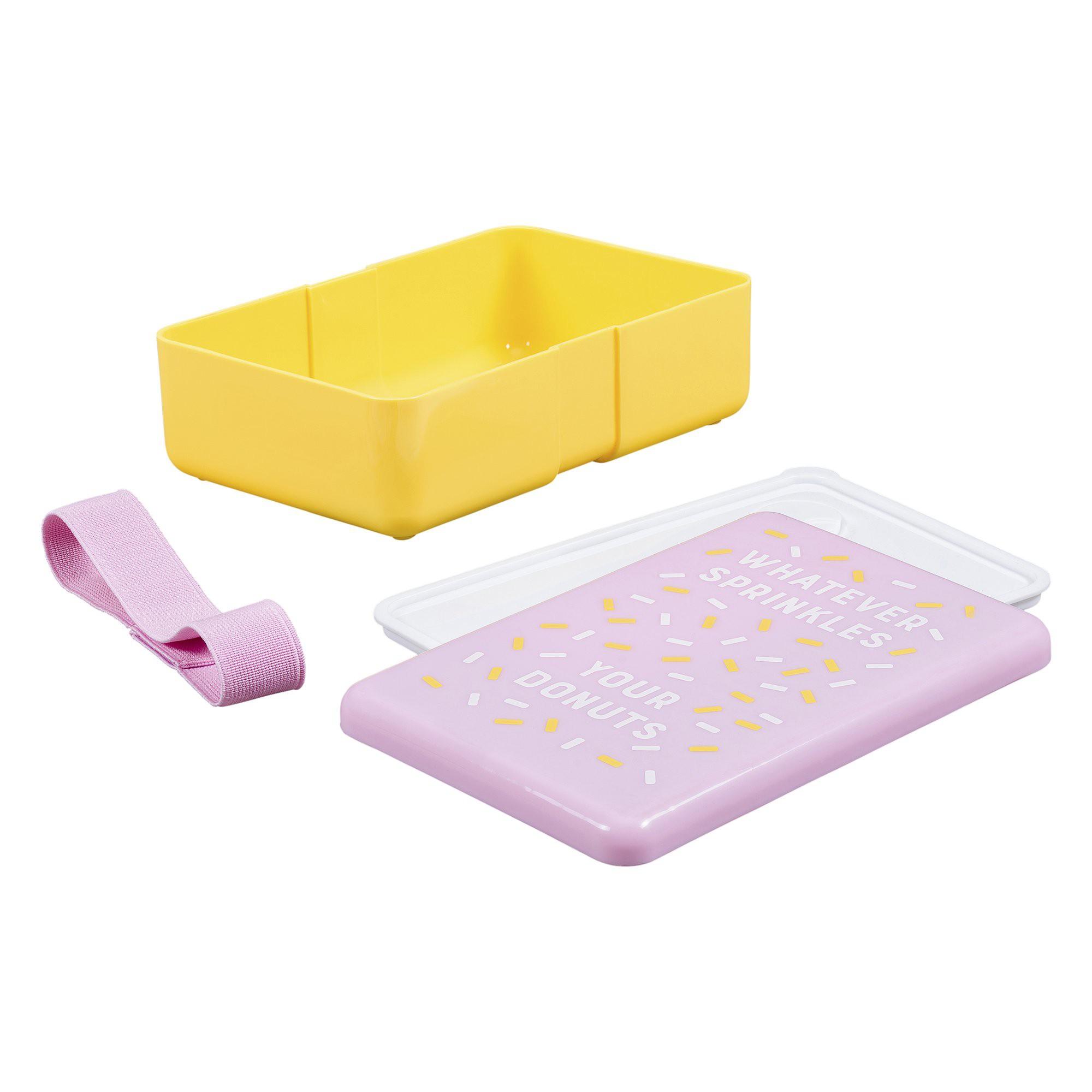 Lunch box Sprinkles - Yes Studio