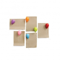 Magnets Balon - Qualy