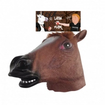 Masque latex cheval - Original Cup
