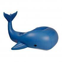 matelas gonflable bouée sunnylife baleine moby dick okxo rouen