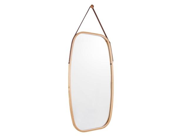 Miroir Idyllic - Bamboo - Present time