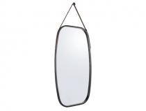 Miroir Idyllic - Bamboo noir - Present time