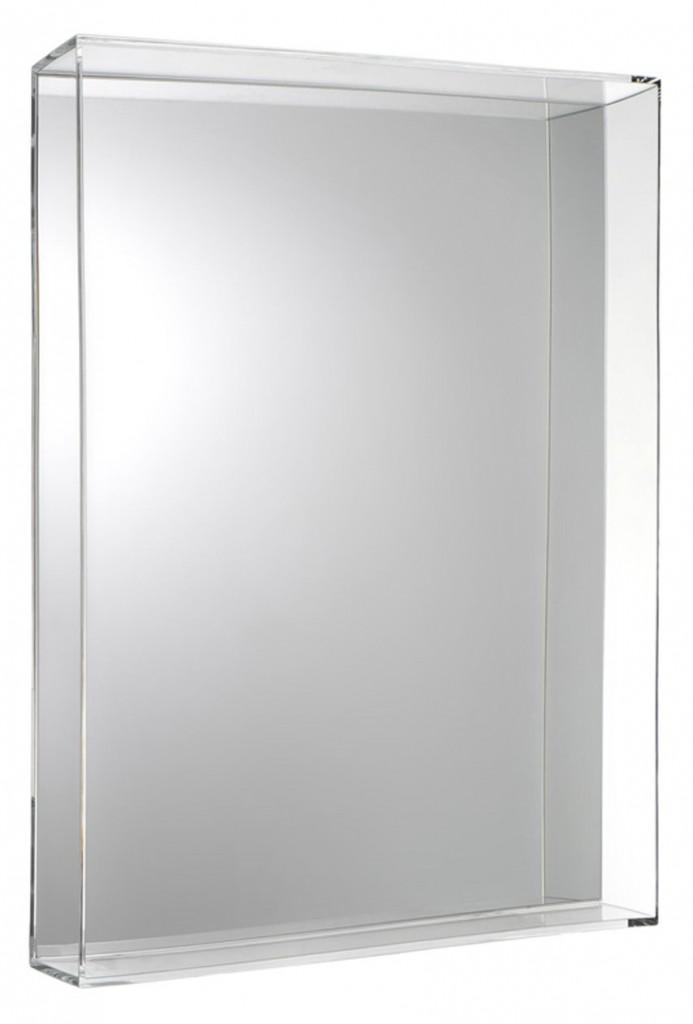 Miroir only me kartell 70x50 cm for Miroir 50 x 150