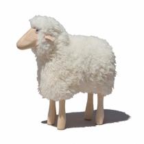 """MOUTON BLANC  \""""SHEEP\"""" H45"""