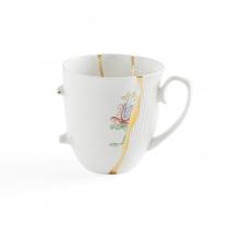 Mug Kintsugi porcelaine - Seletti