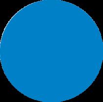 Nuancier - Bleu horizon - Tolix