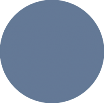 Nuancier - Bleu provence - Tolix