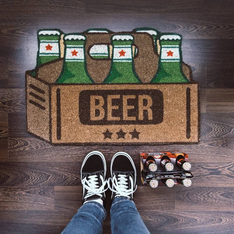 Paillasson Beer - Fisura