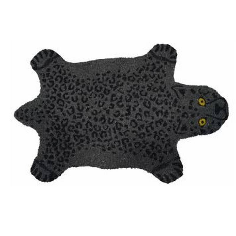 Paillasson Panthère noire - Fisura