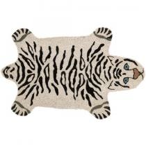 Paillasson Tigre blanc - Fisura