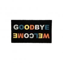 Paillasson Welcome goodbye - Fisura