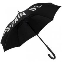 Parapluie Putain de pluie - Fisura