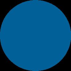 Pastille Tolix coloris essentiel brillant bleu océan