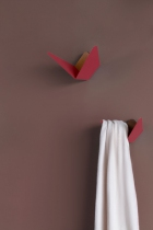 Patere Butterfly - Mini - Umage