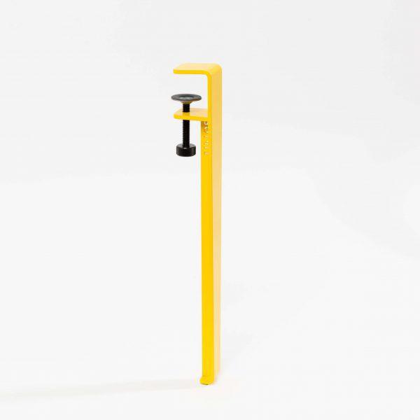 Petit pied 43 cm - Jaune cobalt - Tiptoe