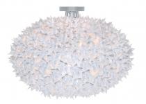 PLAFONNIER BLOOM Ø53cm - Cristal