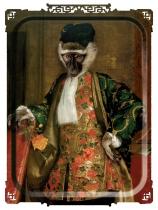 PLATEAU IBRIDE CORNELIUS OKXO ROUEN