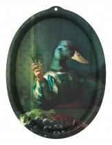 PLATEAU THE LOVEBIRDS - IBRIDE