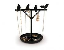 Porte bijoux oiseaux - Kikkerland