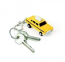 Porte clefs taxi - KIKKERLAND