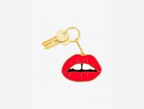 Porte clés bouche - Doiy