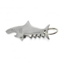 Porte décapsuleur requin - Kikkerland