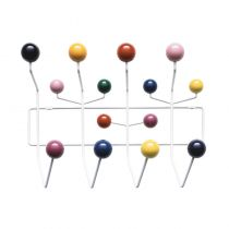 PORTE MANTEAUX HANG IT HALL VITRA PATERE EAMES OKXO