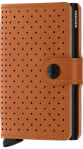 Portefeuille Miniwallet Perforated - Secrid
